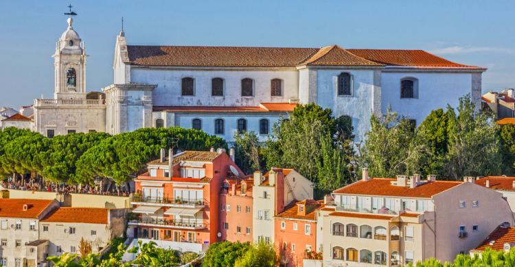 Alojamiento lisboa hoteles y apartamentos baratos en - Hoteles con encanto en lisboa ...