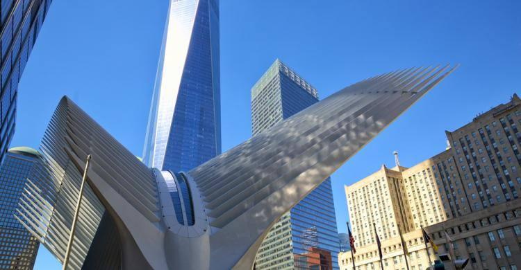 World Trade Center y Memorial 9/11
