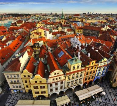 Karlovy vary turismo balnearios spa qu visitar - Oficina de turismo praga ...