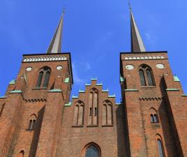 Catedral Roskilde