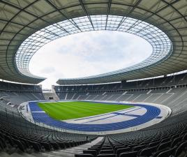 estadio olimpico berlin