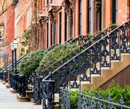 Greenwich Village, Nueva York