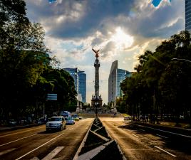 Ángel de la Independencia