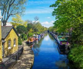 Little Venice de Londres