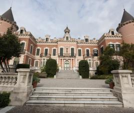 Jardines y parques en barcelona zonas verdes visitas for Jardines del palau