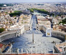 horarios visita vaticano: