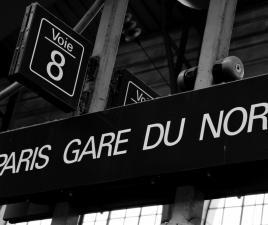 Como llegar par s billetes precios horarios - Gare routiere paris gallieni porte bagnolet ...