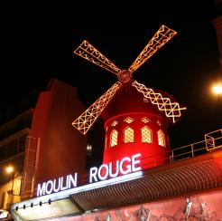 Moulin Rouge de París