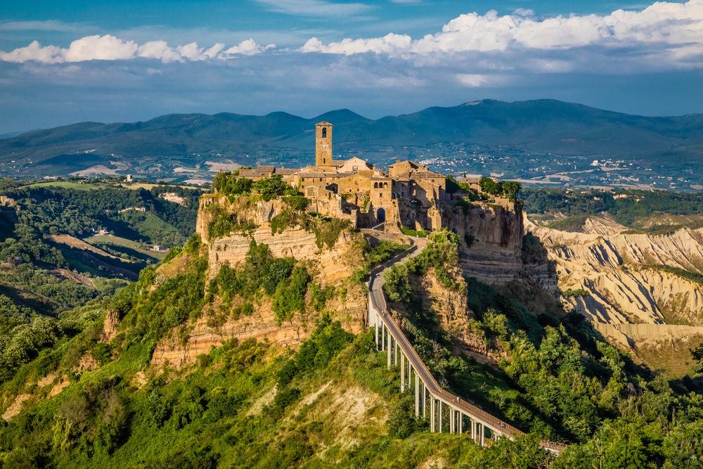 Turismo Lacio Italia - 101viajes