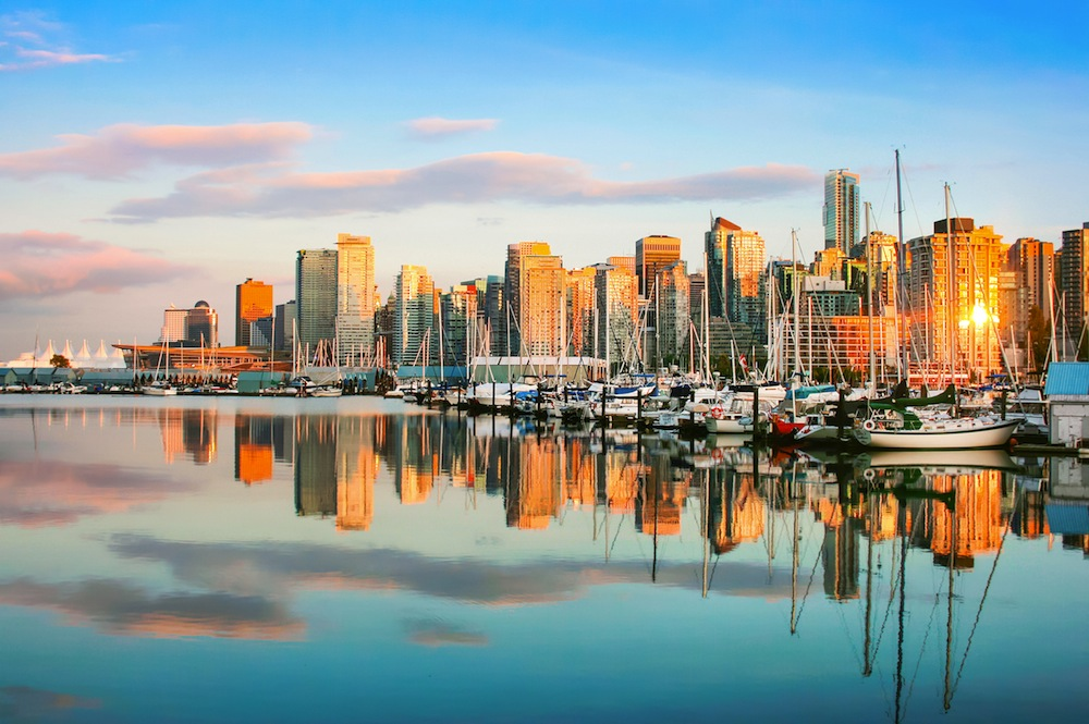 Explore Canada holidays and discover the best time and places to visit. | Canada is more than its hulking-mountain, craggy-coast good looks: it also cooks extraordinary meals, rocks cool culture and unfurls wild, moose-spotting road trips.