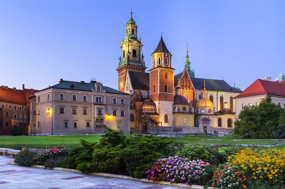 Turismo en Cracovia, viajes, guía de Cracovia - 101viajes